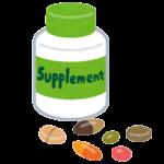 サプリメント 栄養素 効果
